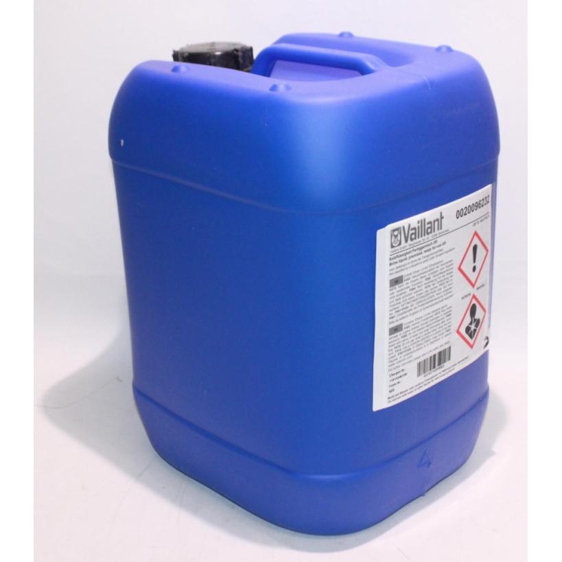 Vaillant Wärmeträgerflüssigkeit 20 Liter Fertiggemisch 20 L, Kanister 0020096232