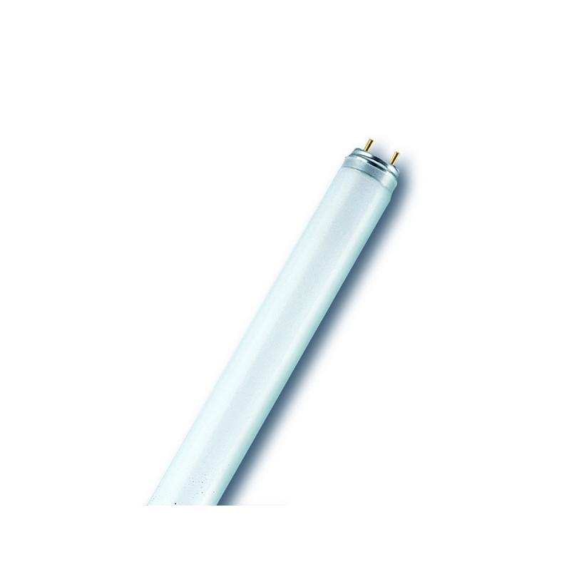 Leuchtstofflampe T8 Ø26x590mm G13, 18W, 1350lm, 3000K 31109315