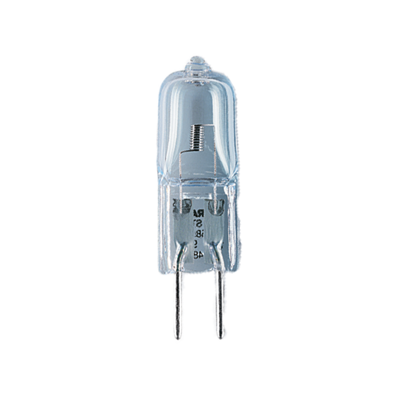 Halogen PIN-Lampe 12V G4, 20W, 375lm, 2800K, Ø10x33mm 22319371