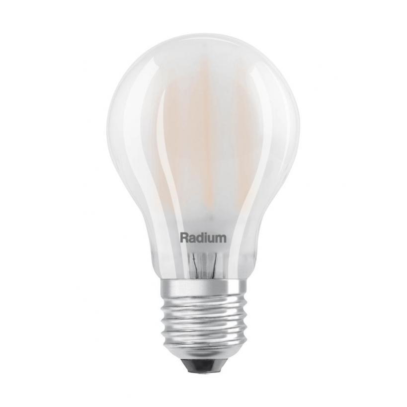 LED Classic AGL matt E27, 806lm, 2700K 43619185