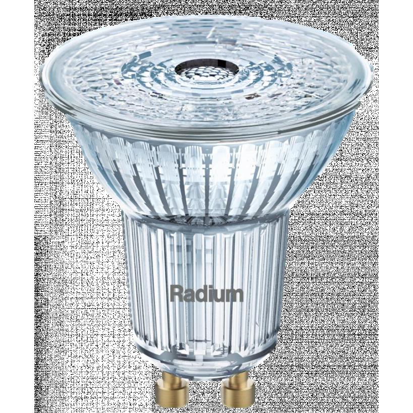 LED Reflektorlampe Ø51mm, 230V GU10, 350lm, 2700K, 36° 43619201