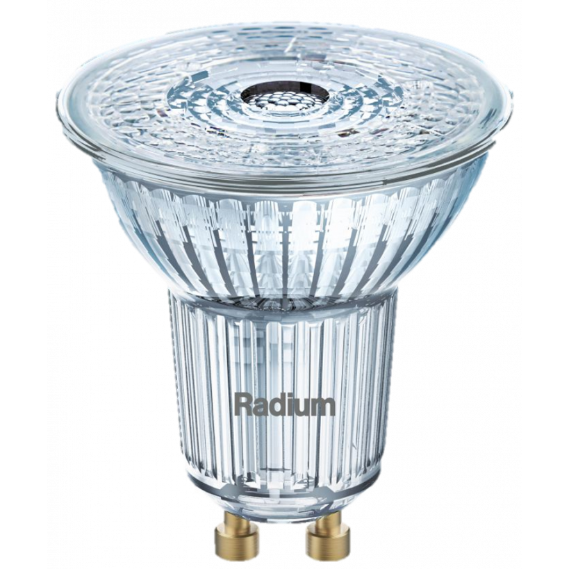 LED Reflektorlampe Ø51mm, 230V GU10, 350lm, 4000K, 36° 43619206