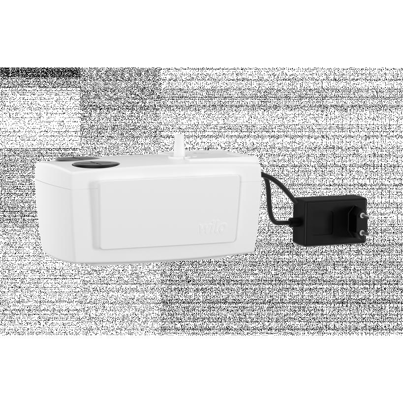 Wilo Plavis 013-C-2G kompakte Kondensat-Hebanlage 2548552